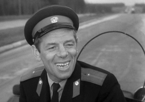 Георгий Жжёнов: за что сидел…
