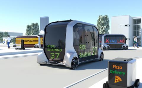 Автомобильные гаджеты: к чему готовиться?