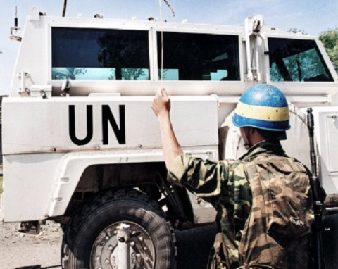 Генассамблея ООН «раскусила» трюк Порошенко