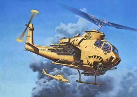 Авиация против танков (часть 16)