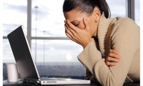 Как быстро снять усталость после долгого сидения за компьютером