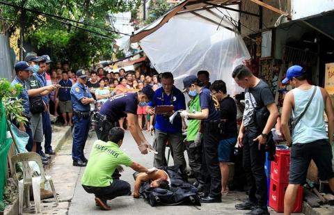 Филиппины залиты кровью: массовые убийства по призыву нового президента