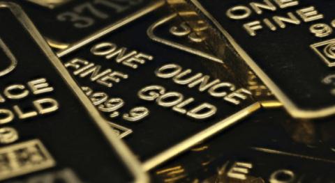 Сказ о двух рынках золота