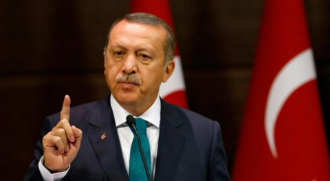 «Оливковая ветвь» Турции мож…