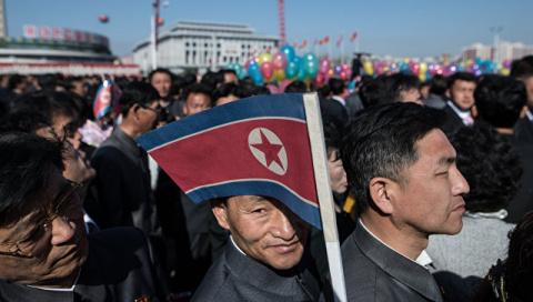 В КНДР заявили о неизбежност…