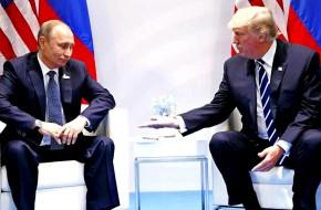 Путина стараются охмурить как Горбачева и Ельцина