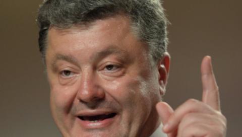 Украинцы высмеяли поведение …