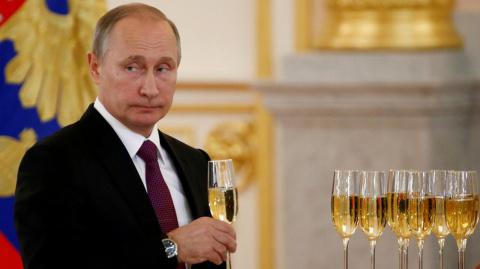 Американский обозреватель рассказал, как Путин развалил США и выиграл третью мировую