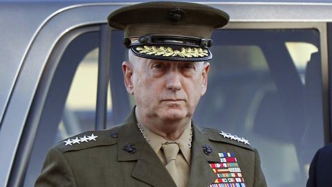 Глава Пентагона без предупреждения приехал в Афганистан