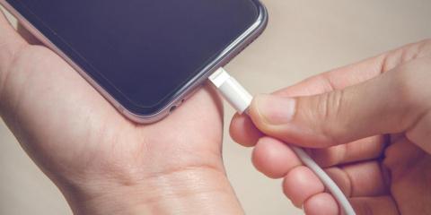 Как продлить срок службы батареи телефона