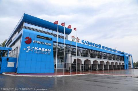 Как в Казани делают лучшие в…