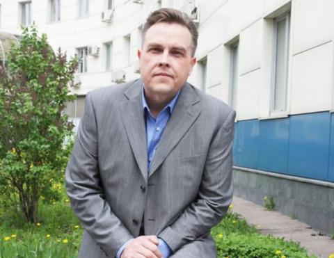 Алексей Колган похудел на 35 кг