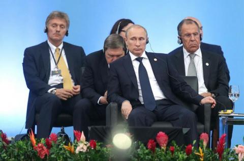Москва опровергла серьезные …