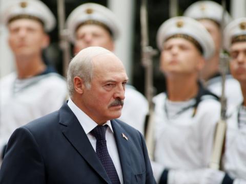 Лукашенко «довел до обморока…