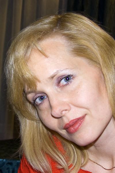 Арина Радионова