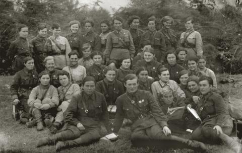 46-й Гвардейский Таманский полк ночных бомбардировщиков