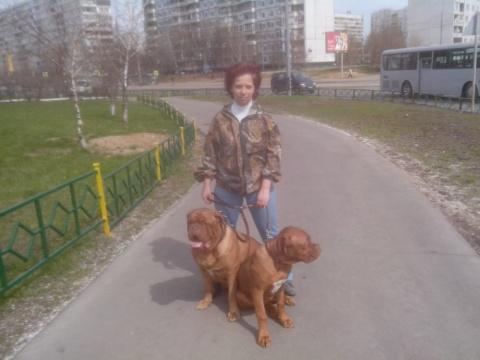 Анна Владимирова