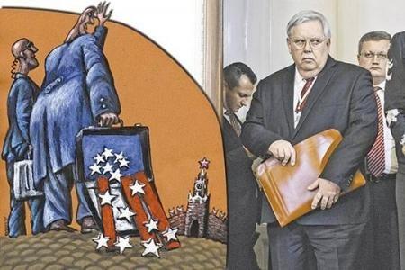 Майдан за рубли. США решили …