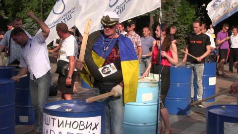 Украинский журналист высмеял…