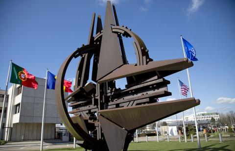 Трамп назвал НАТО устаревшей…