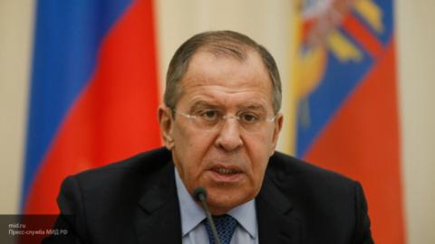 Лавров считает «бесполезными посиделками» переговоры России с США по Сирии