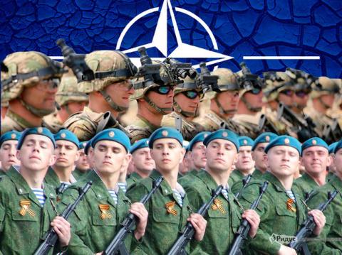Спокойствие, только спокойствие: и кто блефует - Россия или НАТО?