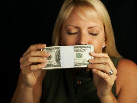 Почему «деньги не пахнут» и …