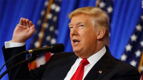 Трамп установил антирекорд п…