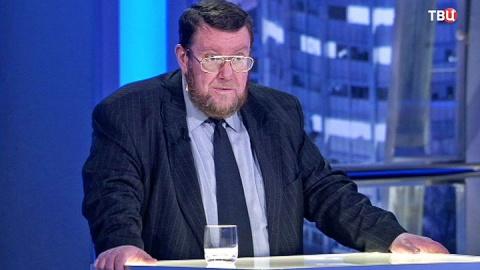 Сатановский рассказал о героическом «спасении» Украины