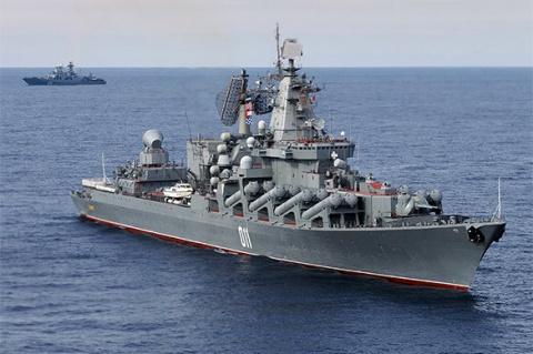 НАТО: Россия направила на ус…