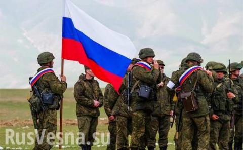 ВАЖНО: Россия выводит военных с Донбасса
