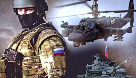 В США оценили боеспособность российской армии