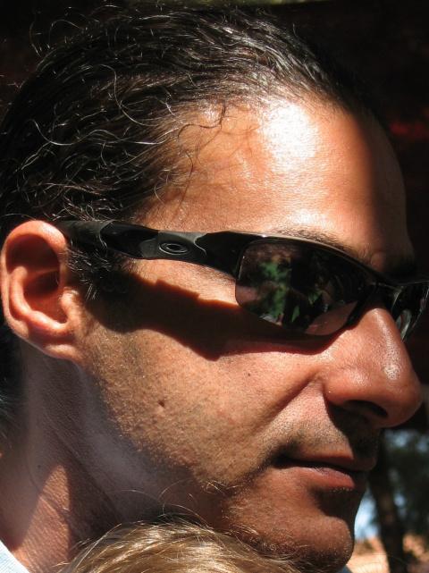 David Cohen (личноефото)