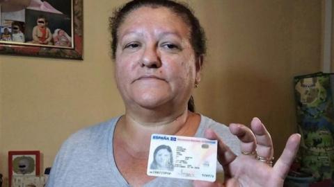 В Испании женщина не может 7 лет доказать, что жива
