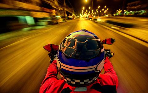 Декабрь не помеха: мотоцикли…