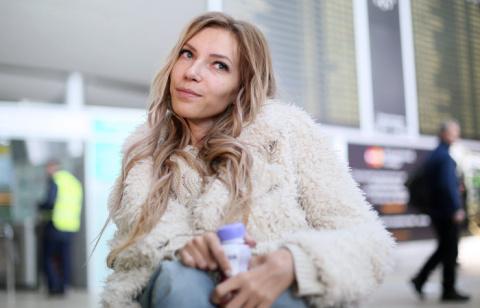 Самойлову не пустят на Евровидение