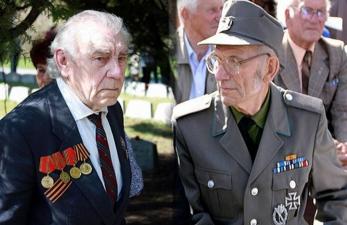 Сейм Латвии принял закон, уравнивающий участников войны со стороны СССР и нацистской Германии