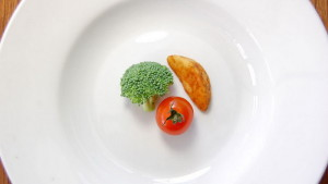 Сокращение калорийности пита…