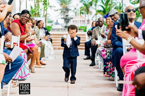 Топ-65 бесстрашных свадебных…