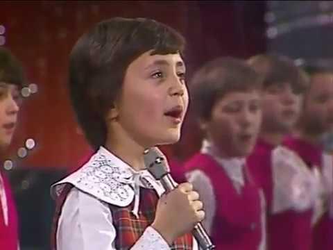 А вы помните эту девочку?