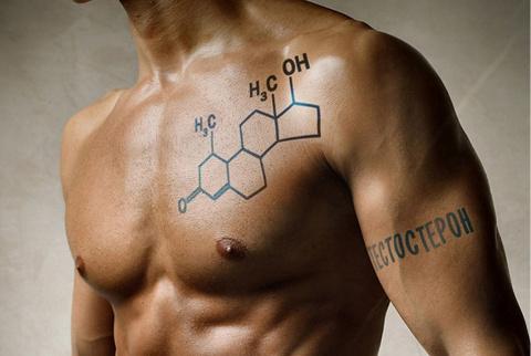 Вкусные друзья тестостерона: 6 продуктов, которые должен есть каждый мужчина