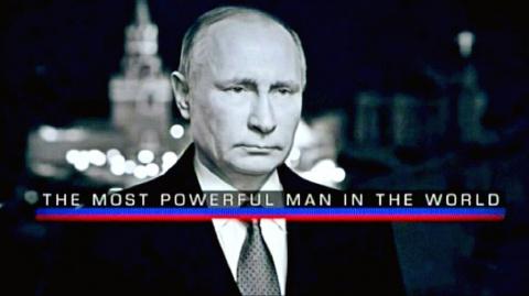 Если вам не угрожает Россия, то вы неудачник. Юлия Витязева