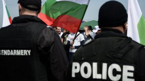 Болгария — первая жертва исламского терроризма в Европе. Владимир Тулин