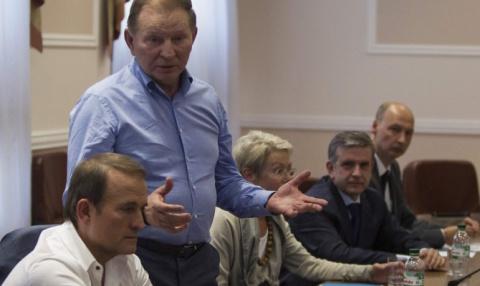 Кучма: Украина забыла про экономику, страна разваливается начисто, становится сырьевым придатком