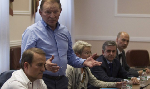 Кучма: Украина забыла про эк…