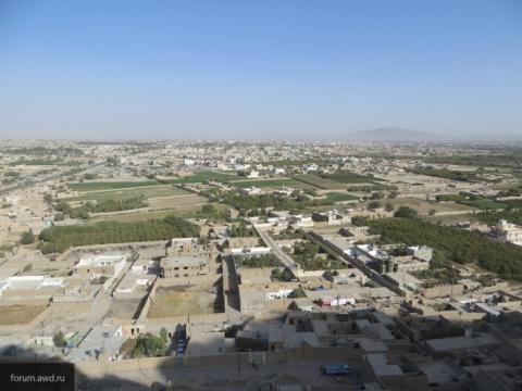 Афганистан просит Россию пом…