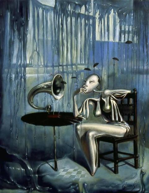 Sense of Absurdity_ Melody of Rain
