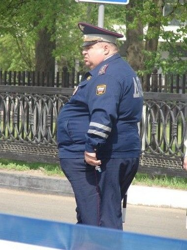 В России кроме ду@аков и дорог, есть ещё другая беда.