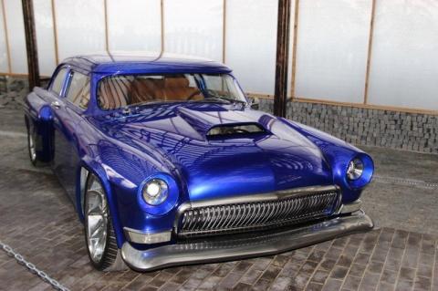 Музей авто в Ялте