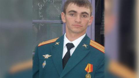 Именем Героя России Александра Прохоренко назовут улицу в Грозном